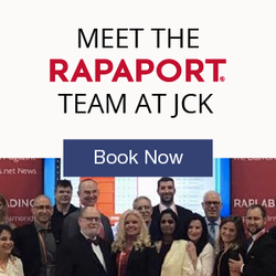 Jck 2019 Meet Rapaport May 6 2019 300X300