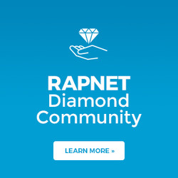 Rap Net Diamond Community G1 051020 300X300