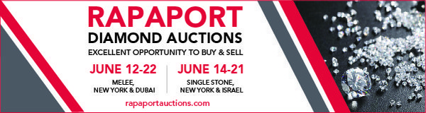 Rapaport Auctions Tw 600X160 22 May 2017