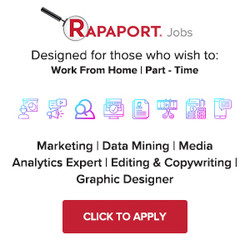 Rapaport Jobs May 6 2019 300X300 V2