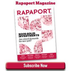 Rapaport Magazine Oct 2017 Cover Tw Square