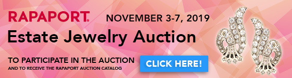 Trade Wire 19 Sept Jewelry Auction