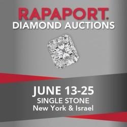 Trade Wire Square June Single Stone