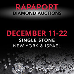 Tradewire Box December Single Stone