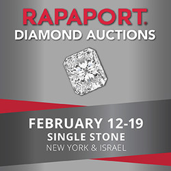 Tradewire Box February 2020 Single Stone