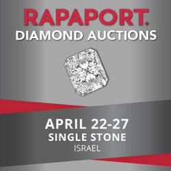 Tradewire Box April Single Stone